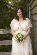 Plus size wedding dresses with sleeves 24