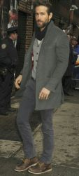 Ryan reynolds casual outfit style 23