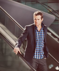 Ryan reynolds casual outfit style 51