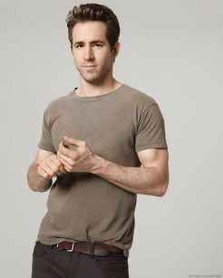 Ryan reynolds casual outfit style 66