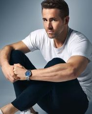 Ryan reynolds casual outfit style 70