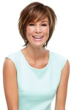 Short asymmetrical bobs hairstyle haircut 84