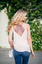 Summer casual backless dresses outfit style 109