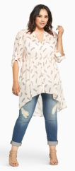 Summer casual work outfits ideas for plus size 18