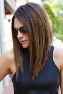 Summer hairstyles for medium hair 14