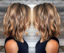Summer hairstyles for medium hair 5