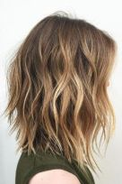 Summer hairstyles for medium hair 7