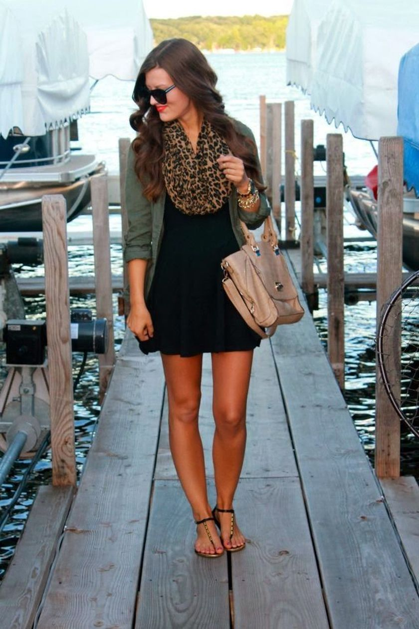 Teens date night outfits ideas need to try 60