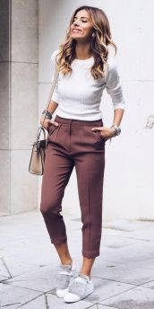 2017 fall fashions trend inspirations for work 11