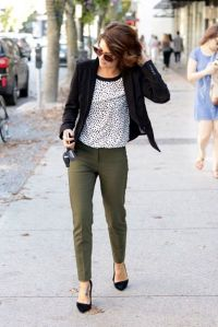 2017 fall fashions trend inspirations for work 15