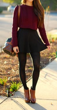 2017 fall fashions trend inspirations for work 20