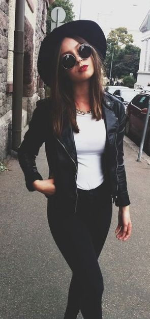 2017 fall fashions trend inspirations for work 3