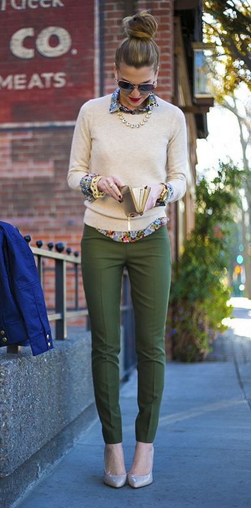 2017 fall fashions trend inspirations for work 38