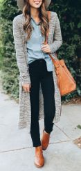 2017 fall fashions trend inspirations for work 49