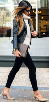 2017 fall fashions trend inspirations for work 56
