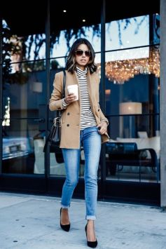 2017 fall fashions trend inspirations for work 63