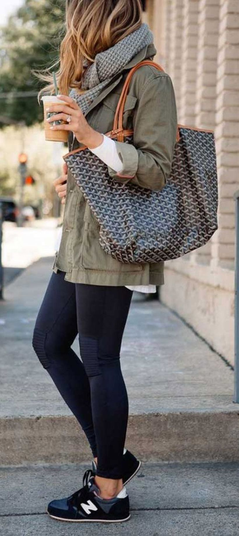 2017 fall fashions trend inspirations for work 74