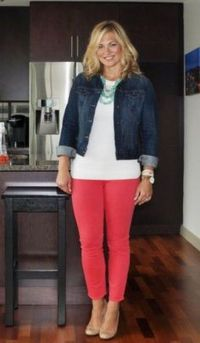 2017 fall fashions trend inspirations for work 9