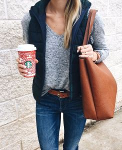 Casual fall fashions trend inspirations 2017 28
