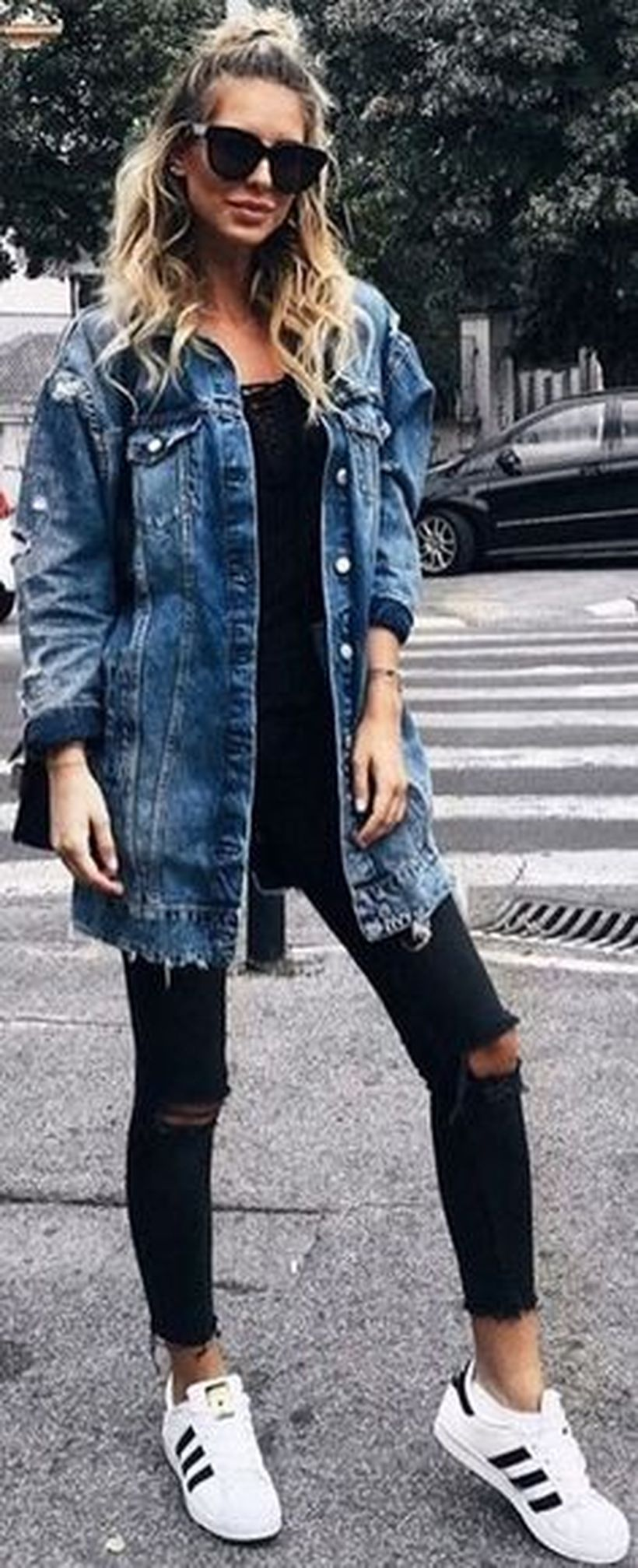 Casual fall fashions trend inspirations 2017 48