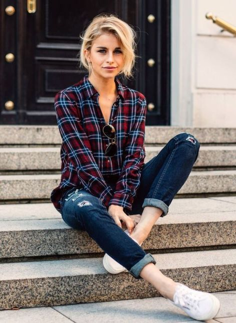 Casual fall fashions trend inspirations 2017 57