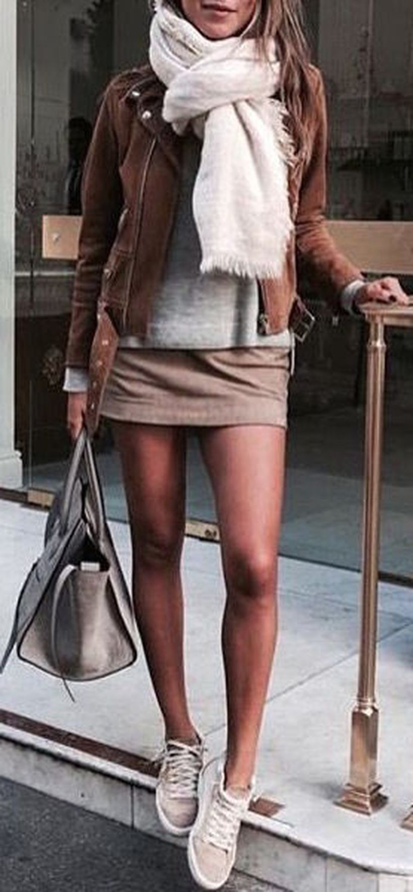 Casual fall fashions trend inspirations 2017 6