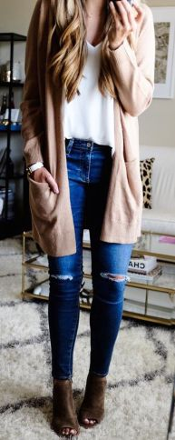 Casual fall fashions trend inspirations 2017 89