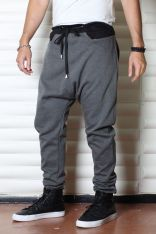 Cool mens joggers outfit ideas 46