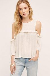 Fabulous boho open shoulder outfits ideas 11