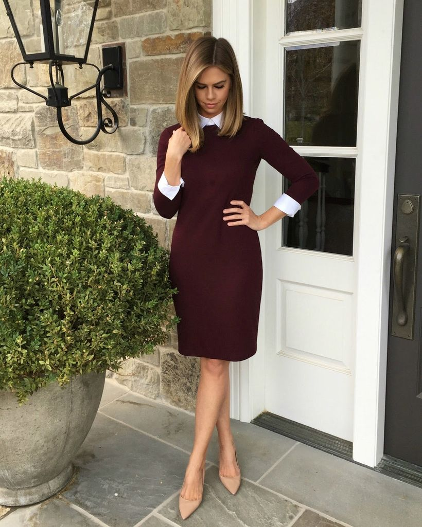 Fashionable formal work dress outfits ideas in 2017 51