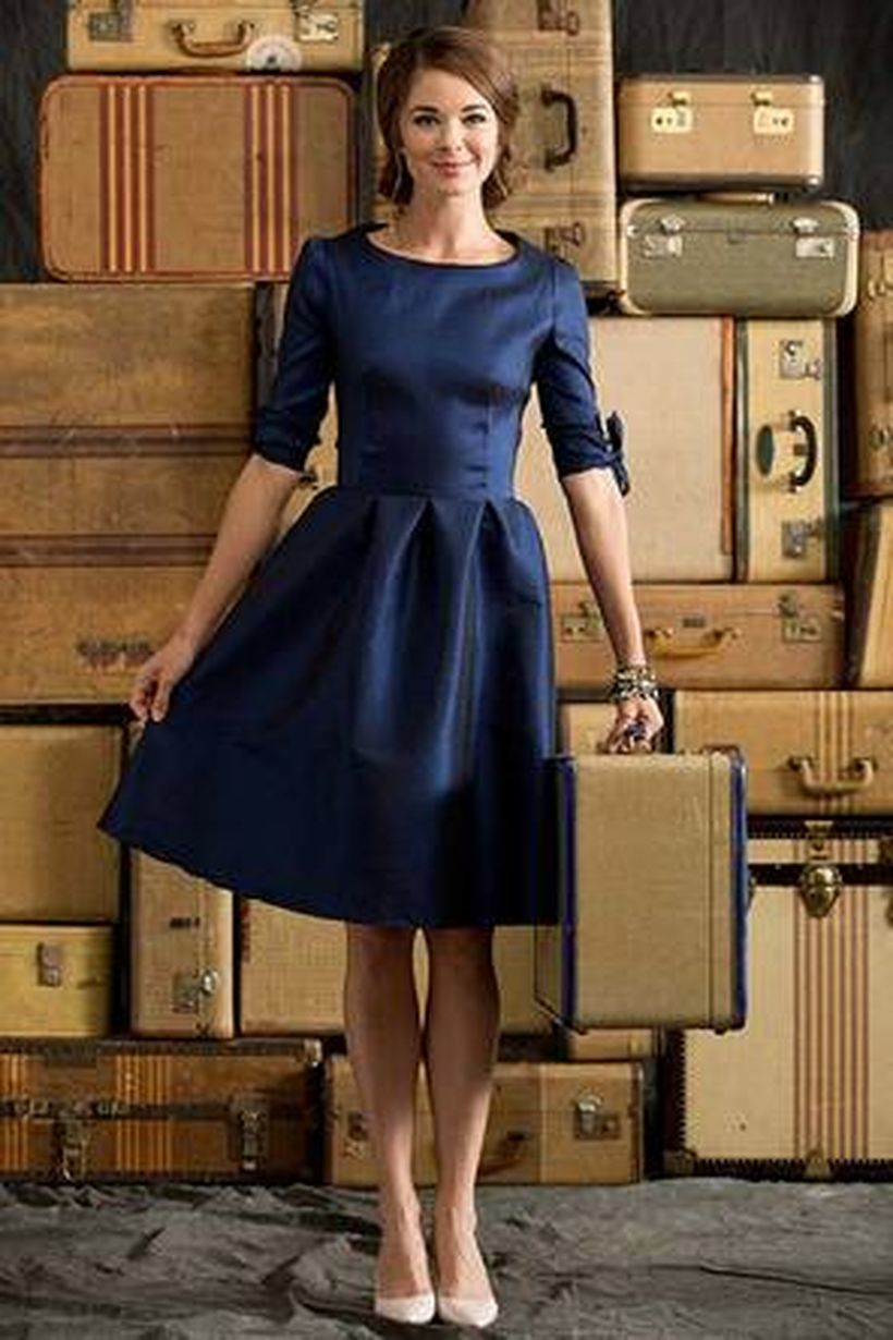 Fashionable formal work dress outfits ideas in 2017 71