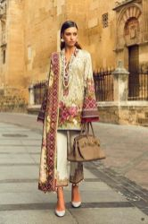 Fashionable muslim pakistani outfits 1