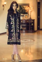 Fashionable muslim pakistani outfits 11