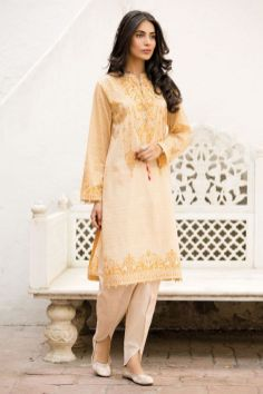 Fashionable muslim pakistani outfits 7