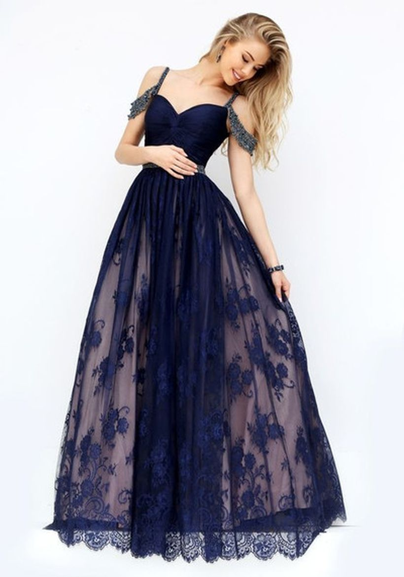 Gorgeous prom dresses for teens ideas 2017 2