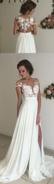 Gorgeous prom dresses for teens ideas 2017 24