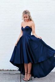 Gorgeous prom dresses for teens ideas 2017 45