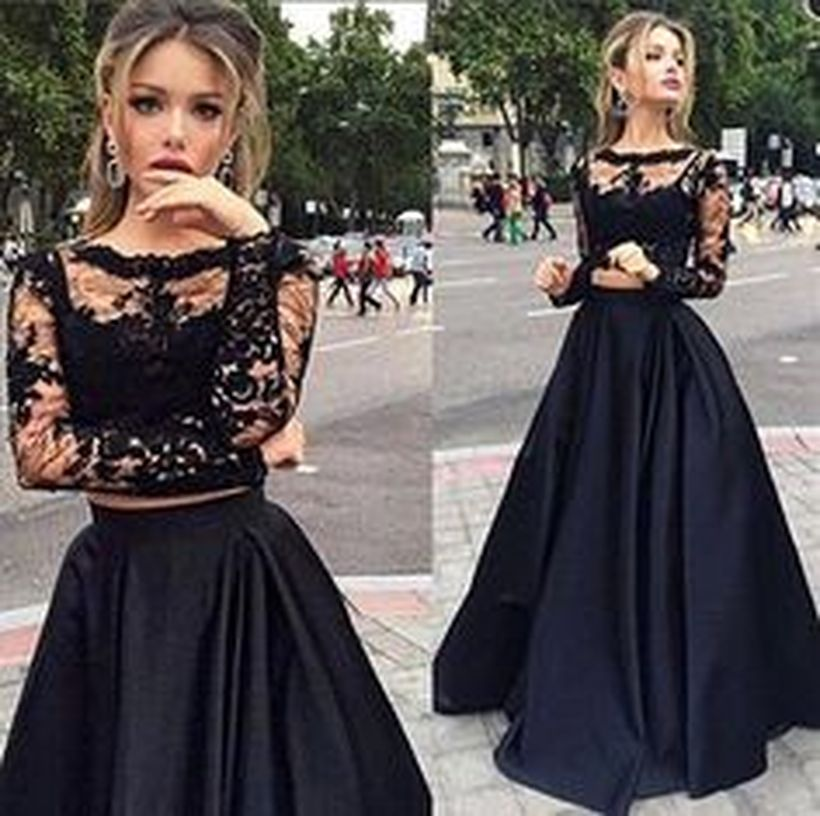 Gorgeous prom dresses for teens ideas 2017 51