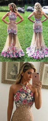 Gorgeous prom dresses for teens ideas 2017 63