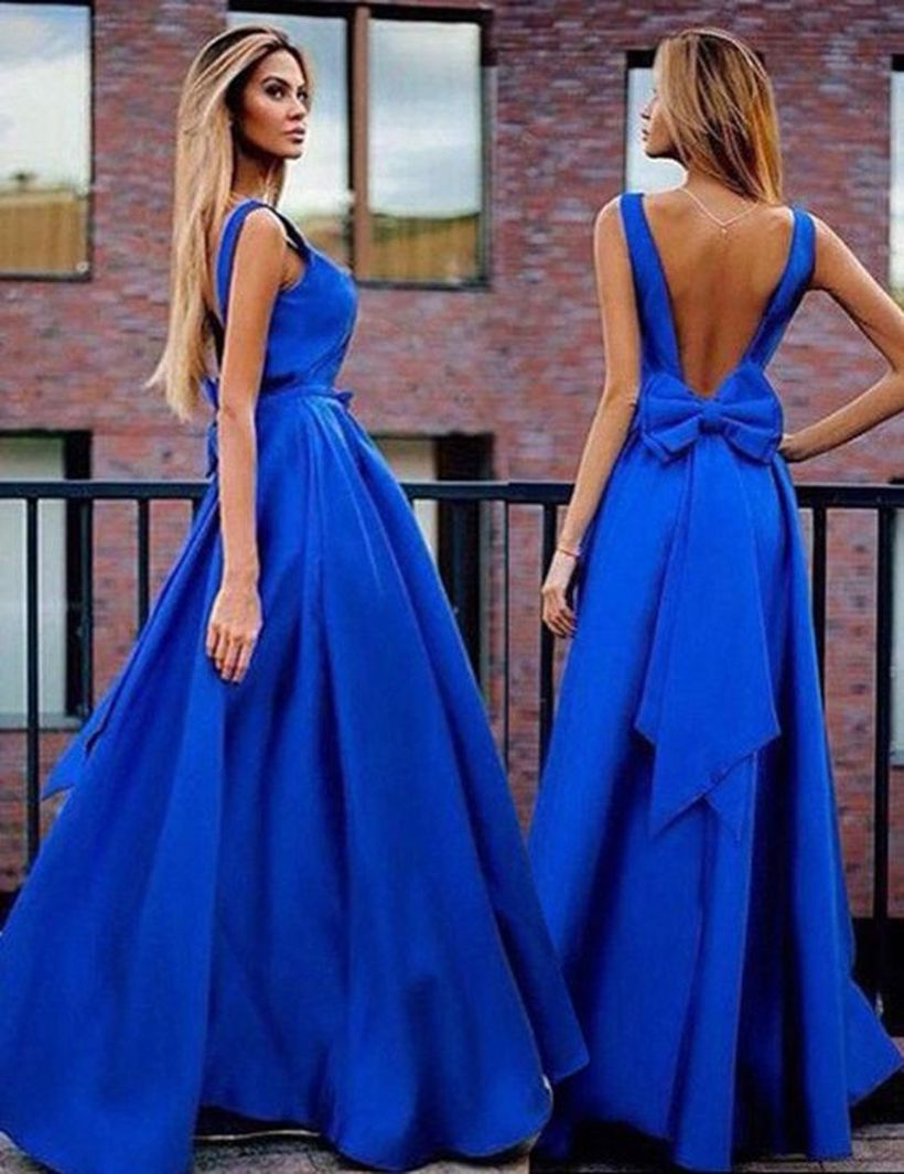 Gorgeous prom dresses for teens ideas 2017 77