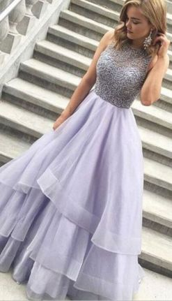 Gorgeous prom dresses for teens ideas 2017 79