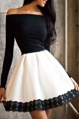 Gorgeous prom dresses for teens ideas 2017 85