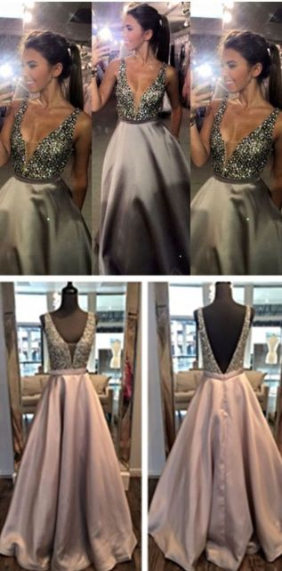 Gorgeous prom dresses for teens ideas 2017 86