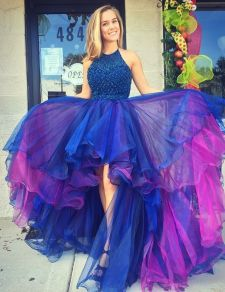 Gorgeous prom dresses for teens ideas 2017 90
