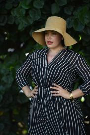 Marvelous striped shirtdresses outfits ideas 54