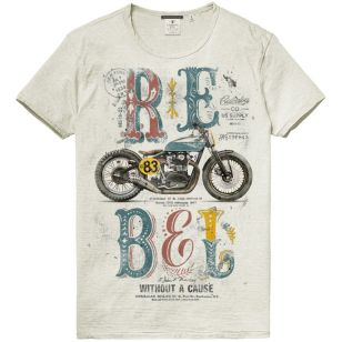 Men vintage tshirt design ideas 20