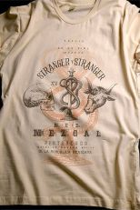 Men vintage tshirt design ideas 27