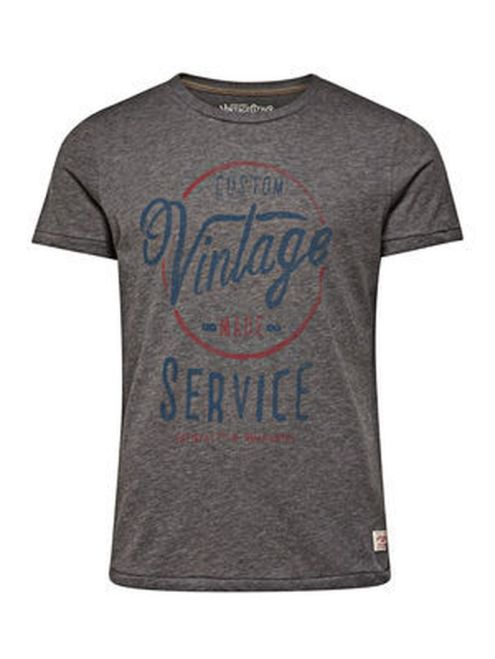 Men vintage tshirt design ideas 9