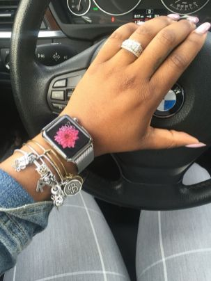 Stacked arm candies jewelry ideas 101