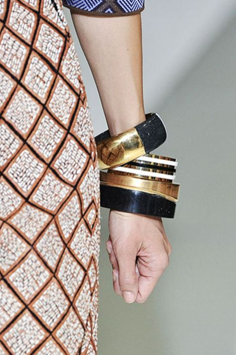 Stacked arm candies jewelry ideas 119